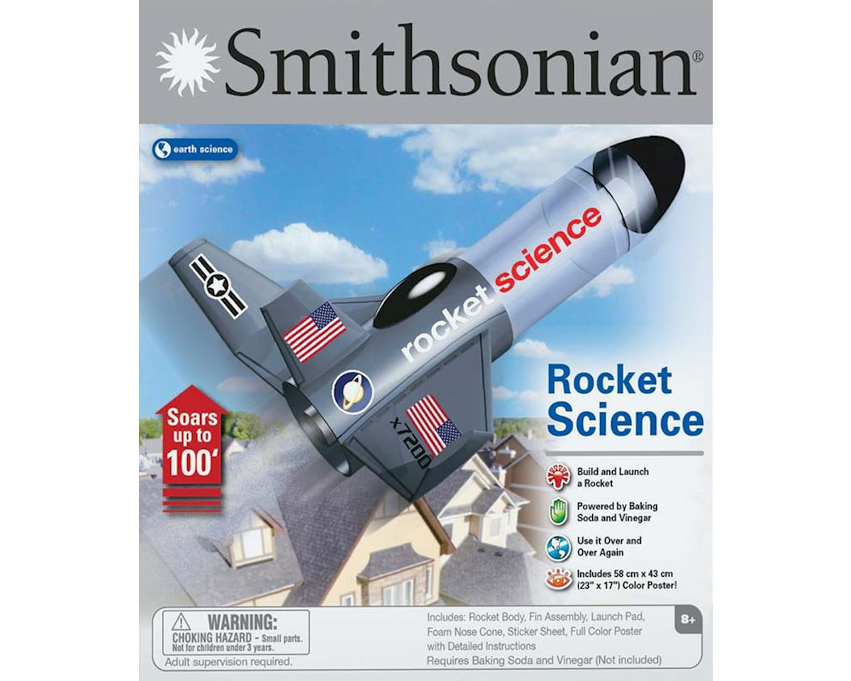 Natural Science Industries 52276 Rocket Science
