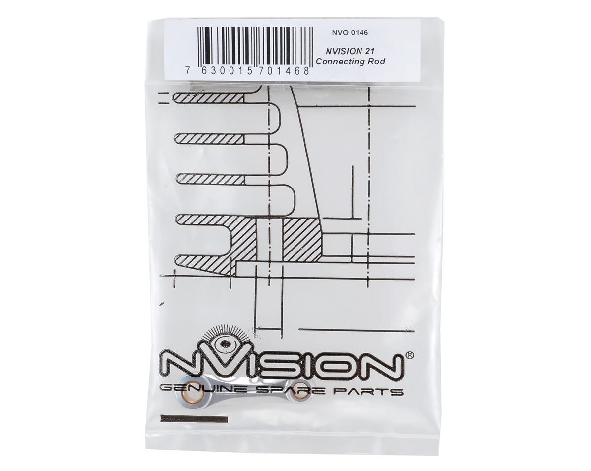 nVision Connecting Rod