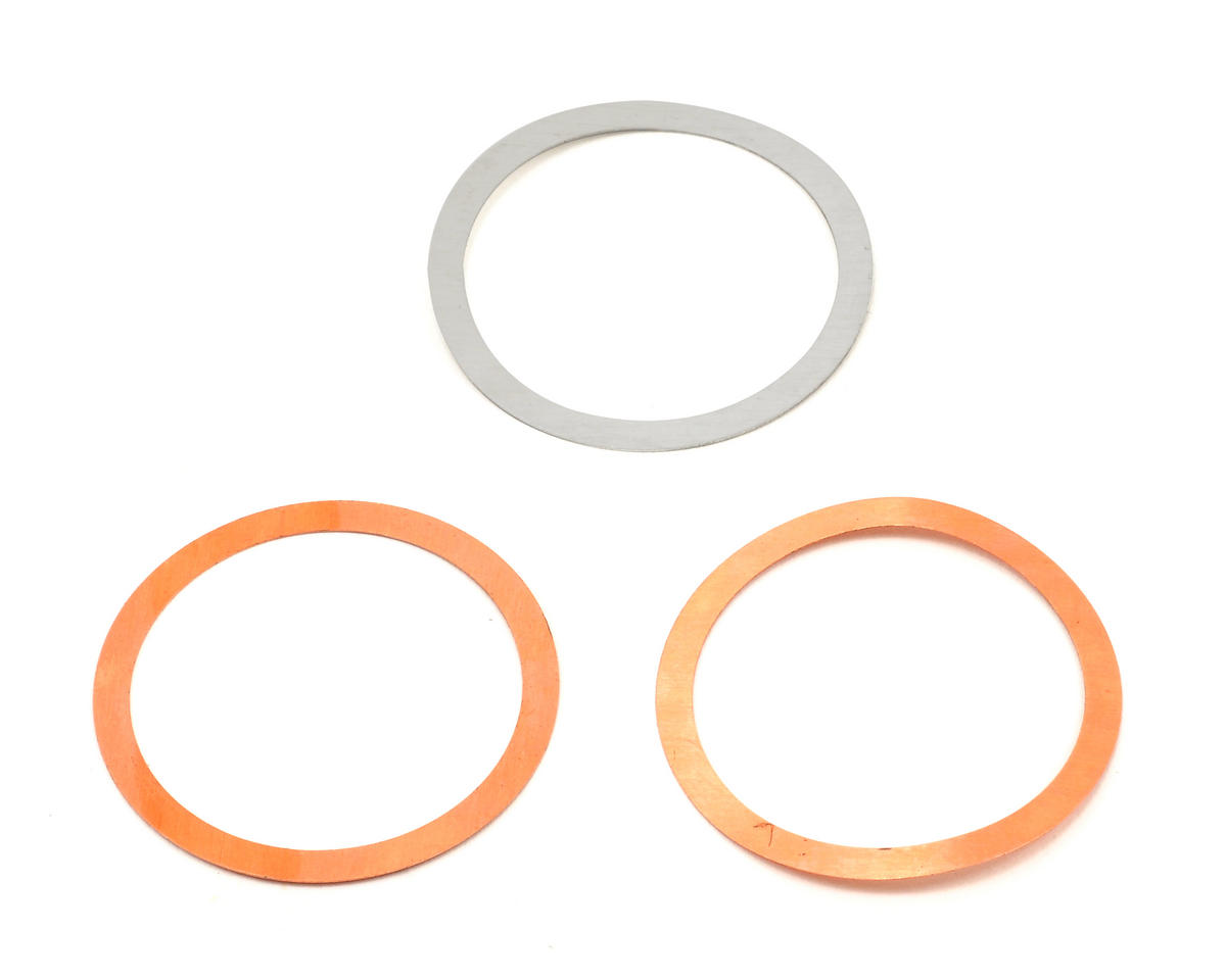 REX Head Gasket Shim Set (3)