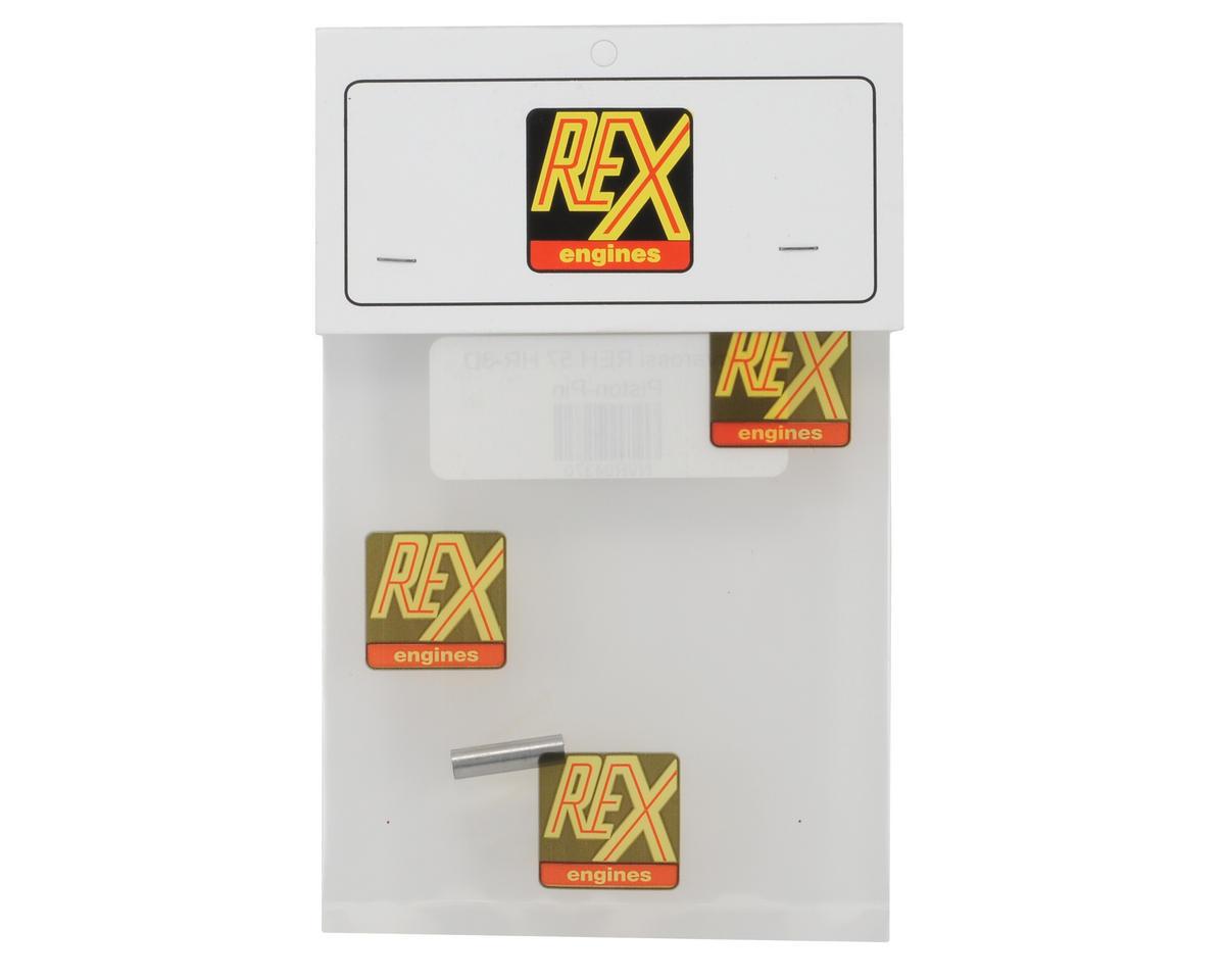 Novarossi REX Piston-Pin