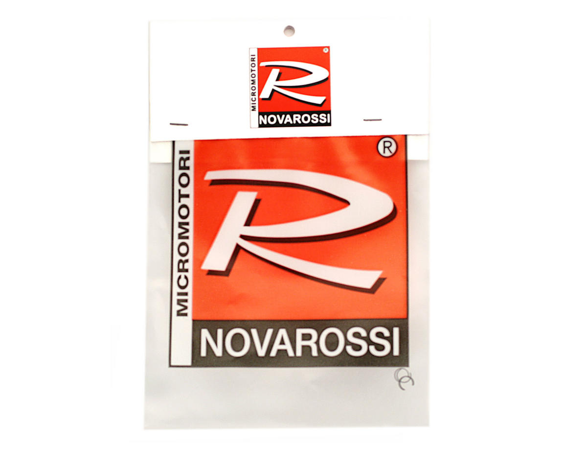Image 2 for Novarossi Wrist Pin Clips