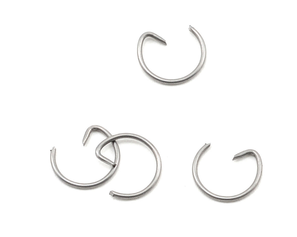 Novarossi REX Piston Retaining Clip Ring (4)