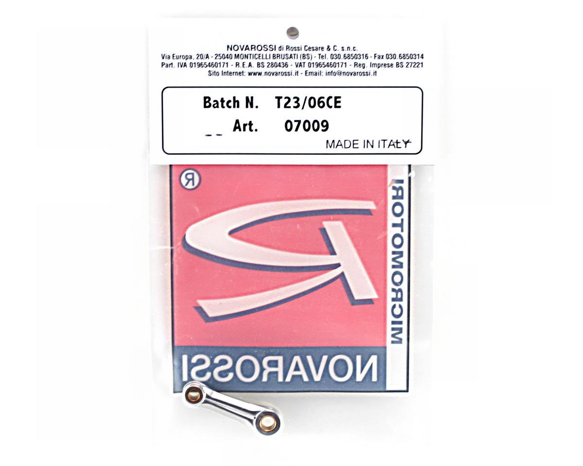 Novarossi R7 Conrod (fits P5X/421BX/Plus 21-5/N21BF Limited Edition)