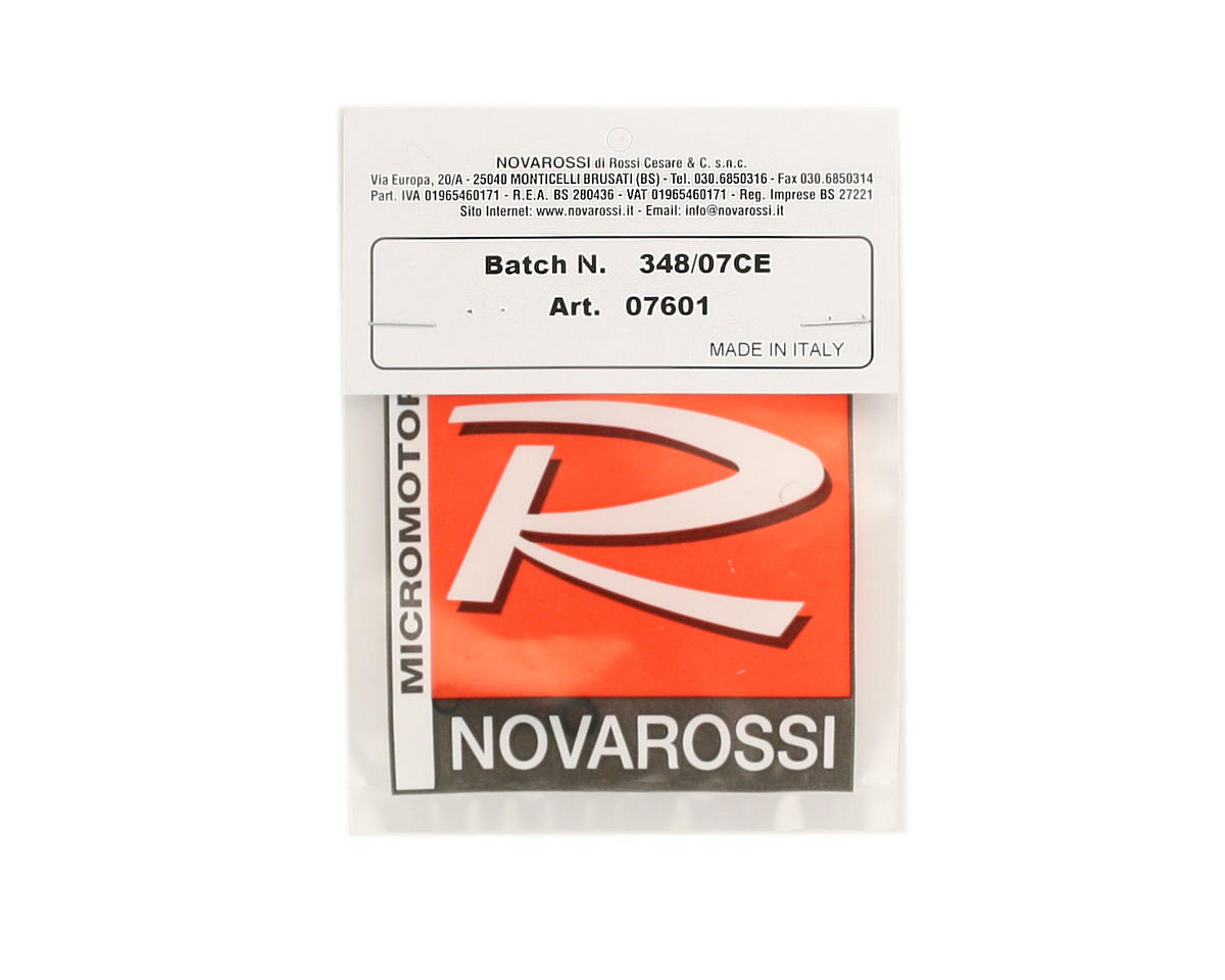 Novarossi NS/NSR .12 Competition Conrod