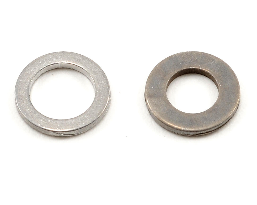 Novarossi Plus 21-4 C Carburetor Inlet Gasket Set (2)