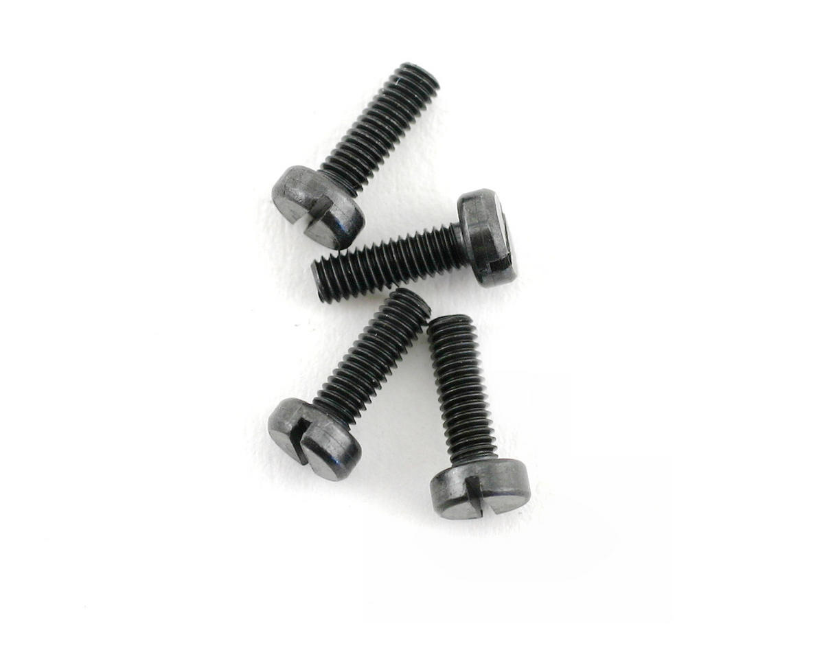 Novarossi 528X .21/.28 Backplate Cover Screws
