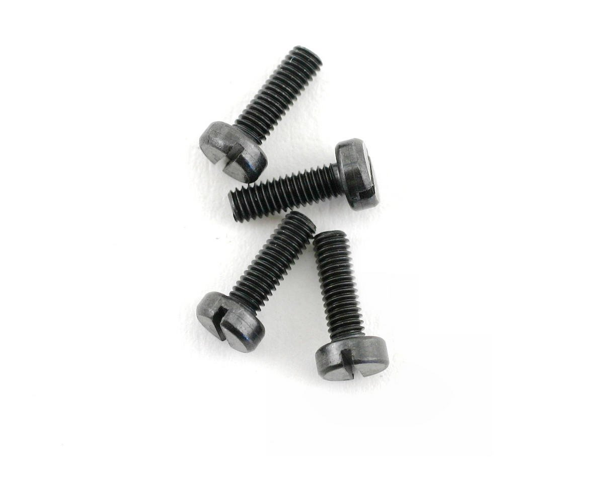 Novarossi 367 .21/.28 Backplate Cover Screws
