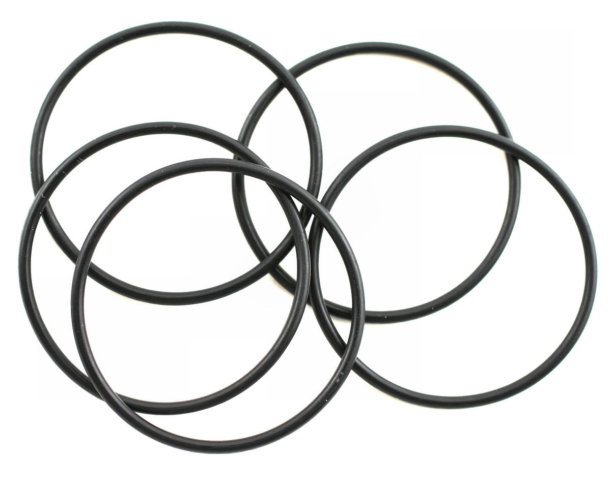 Novarossi N21BF O-Ring for Rear Engine Cover (5)