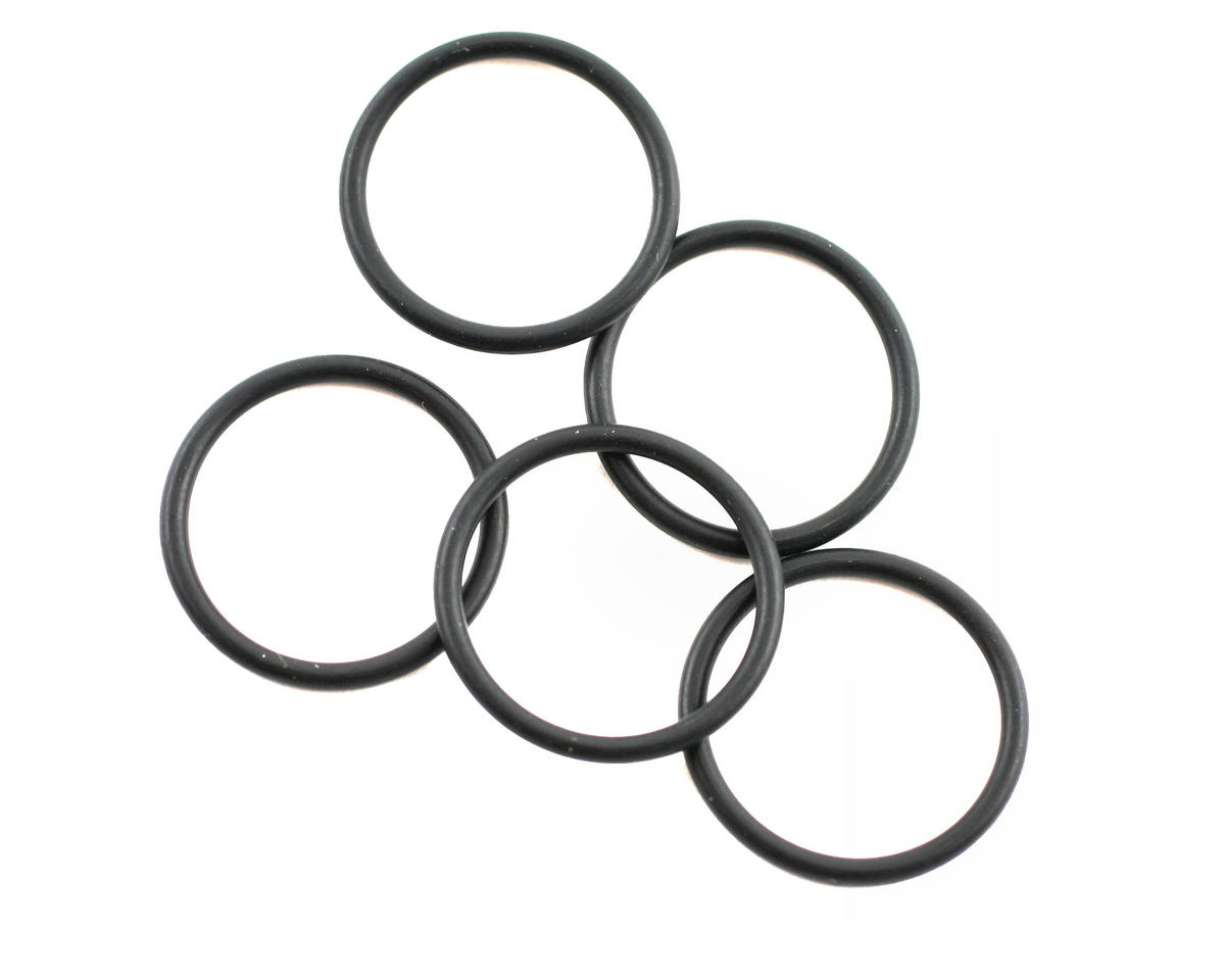 Novarossi Plus 21-7BT O-Ring for Sealing between carburetor and crankcase 3.5/4.66cc (5)