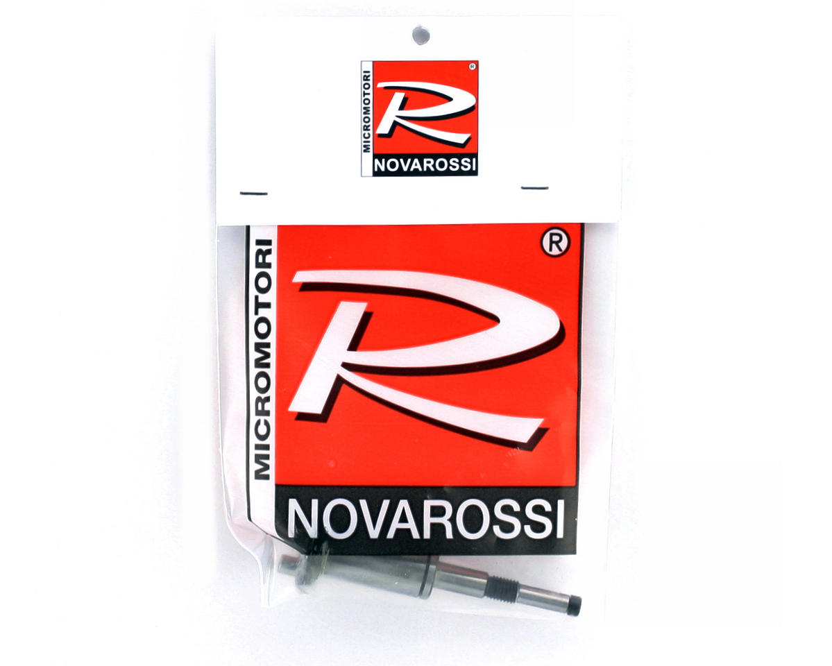 Competition Crank Shaft (P5X) by Novarossi