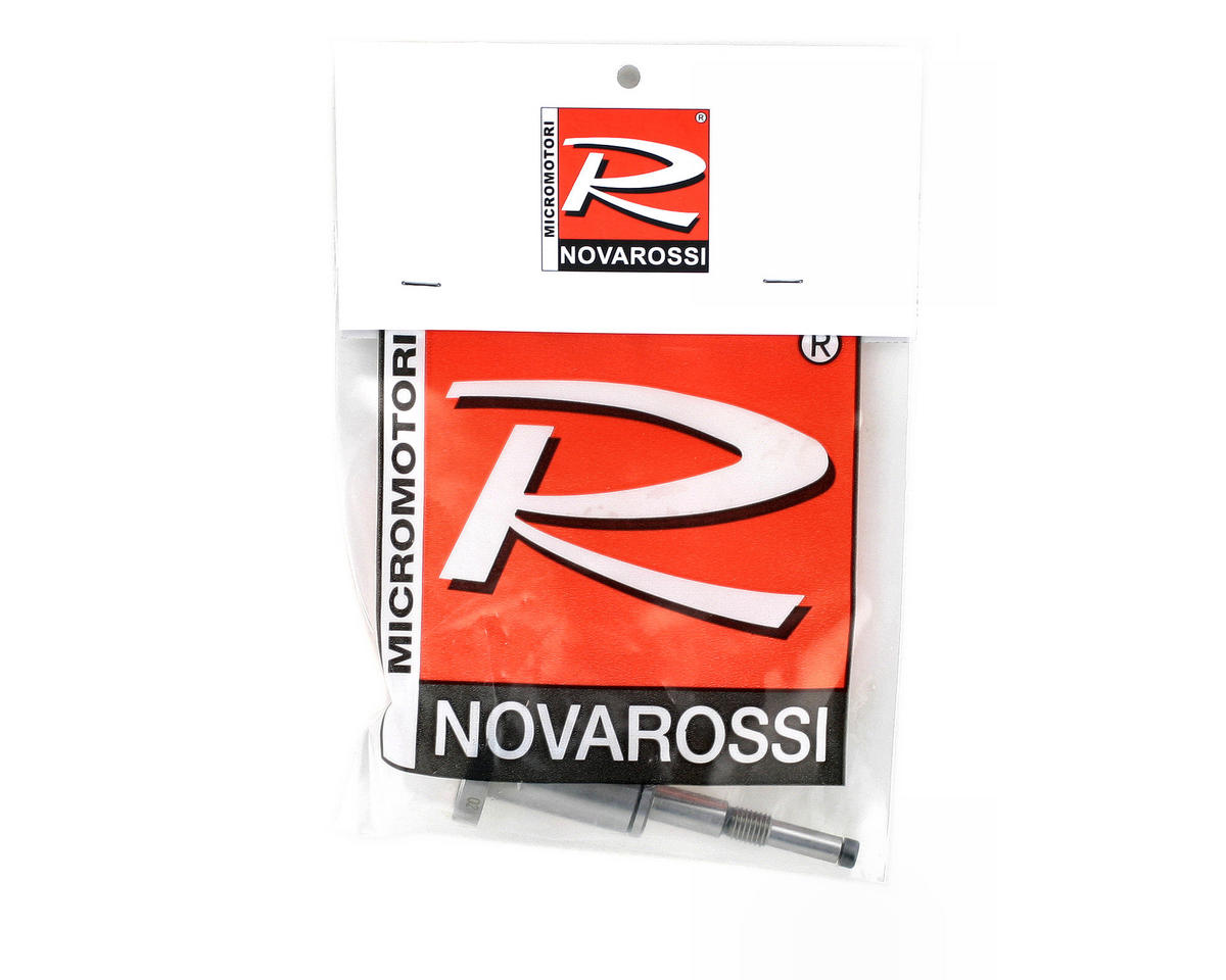 Novarossi Competition Off Road Crank Shaft (Plus 21-5)