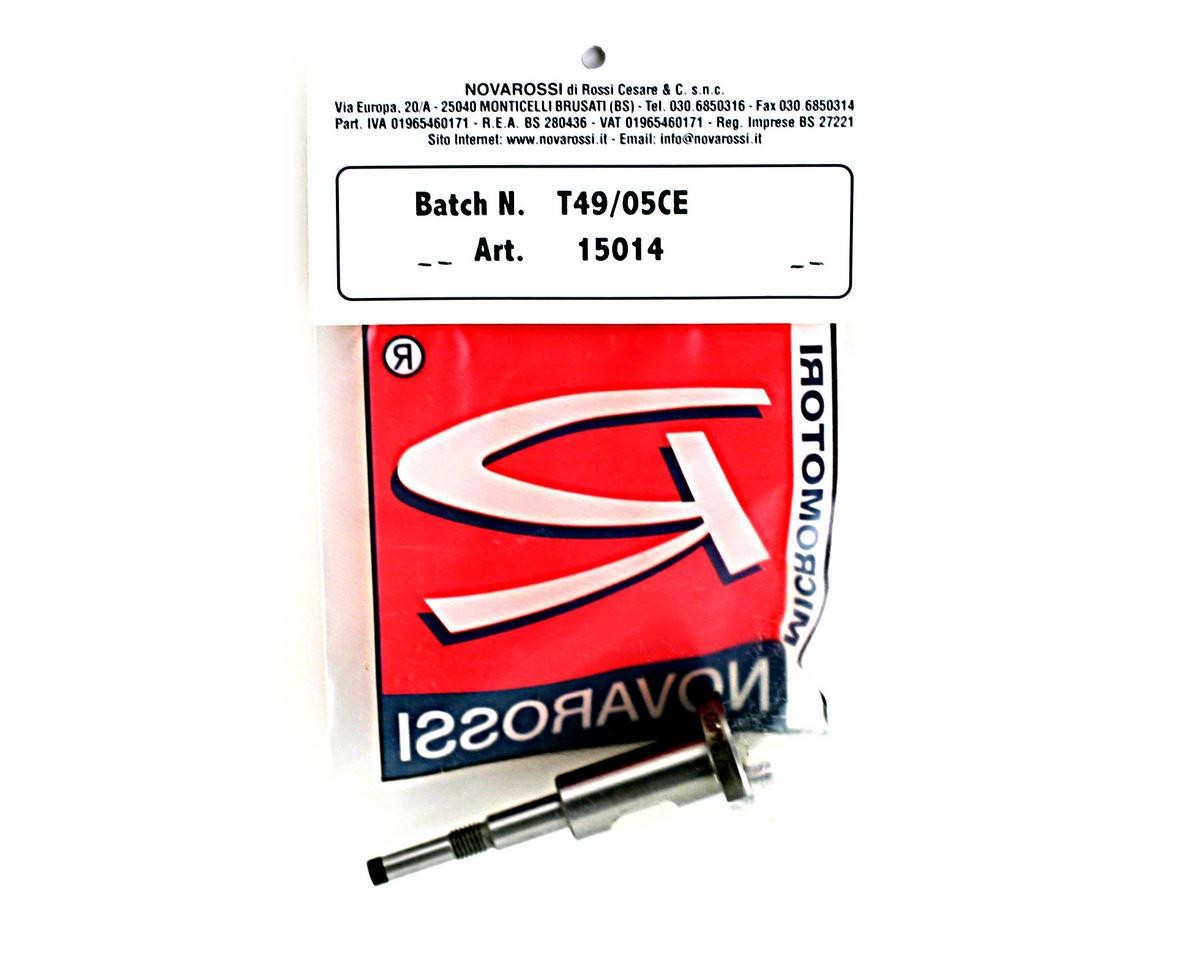 Novarossi .21 Crank Shaft (N21B/T21BF)