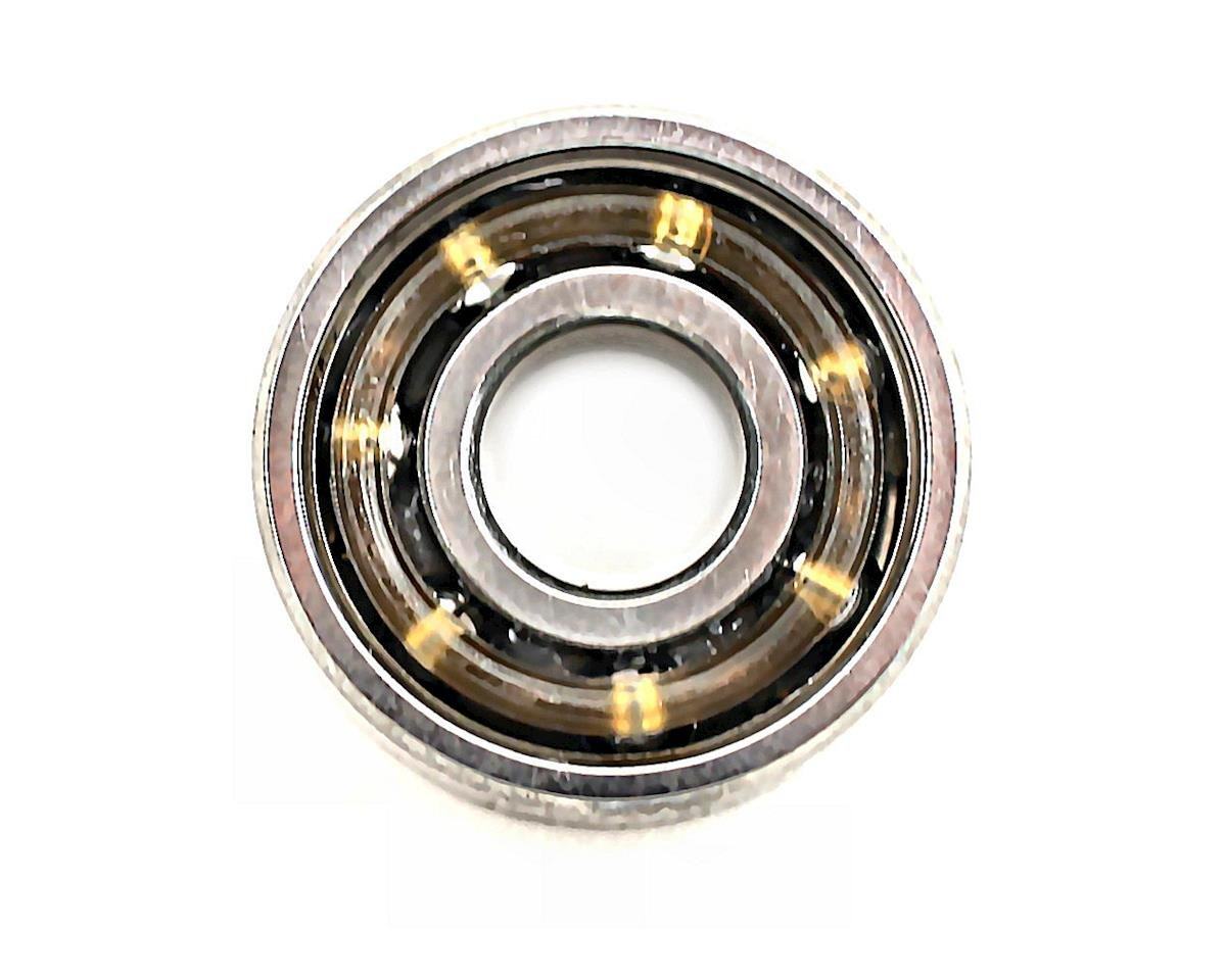 Novarossi Metal Shielded Front Bearing 7x19x6 (P5/421B/Plus 21-5/T21BF/528X) (Axe Rossi Mamba .21)