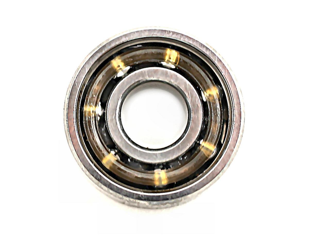 Novarossi Metal Shielded Front Bearing 7x19x6 (P5/421B/Plus 21-5/T21BF/528X) (Werks Racing .28 B7)