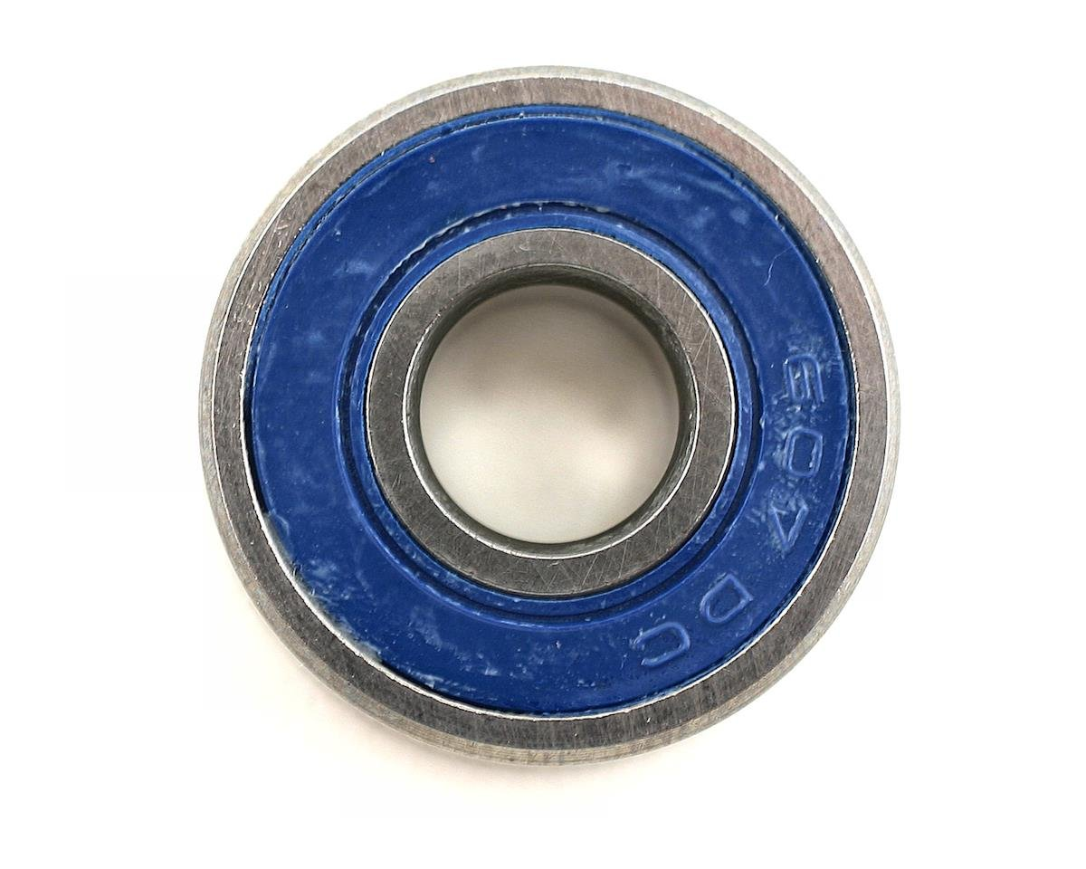 Rubber Sealed Front Bearing 7x19x6 (P5/421B/Plus 21-5/T21BF/528X) by Novarossi