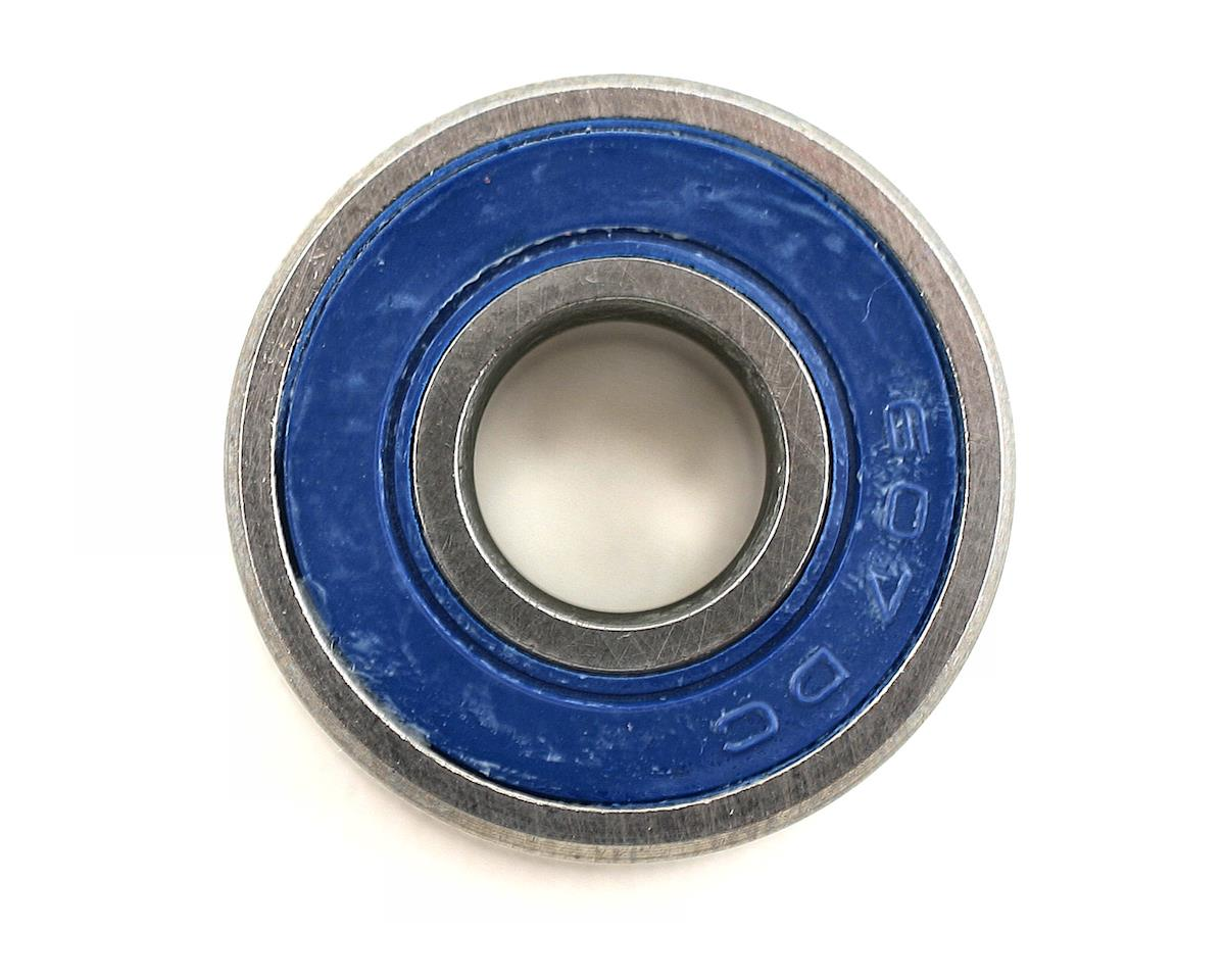 Novarossi Rubber Sealed Front Bearing 7x19x6 (P5/421B/Plus 21-5/T21BF/528X) (O.S. Engines .21 VG)