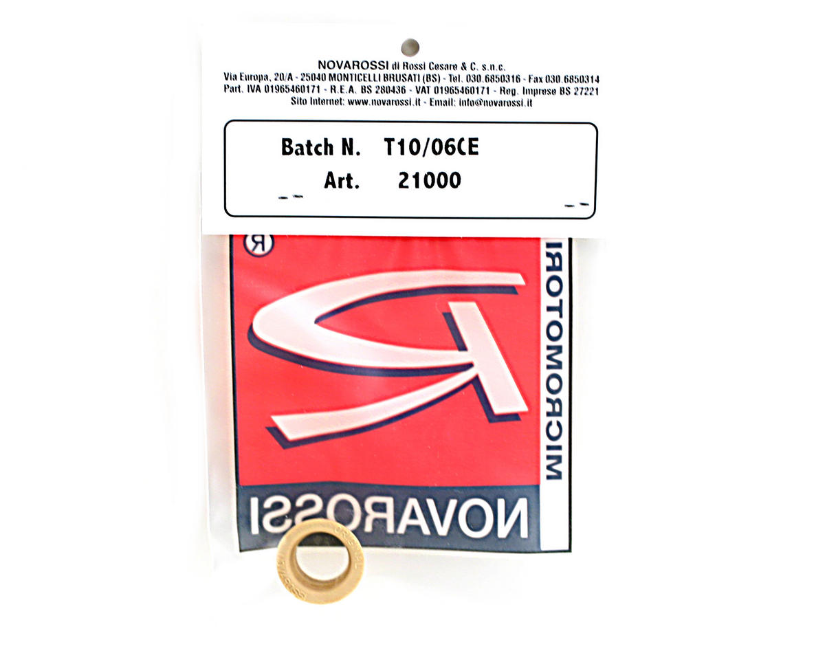 .21/.28 Manifold Exhaust Gasket (1 pc) by Novarossi