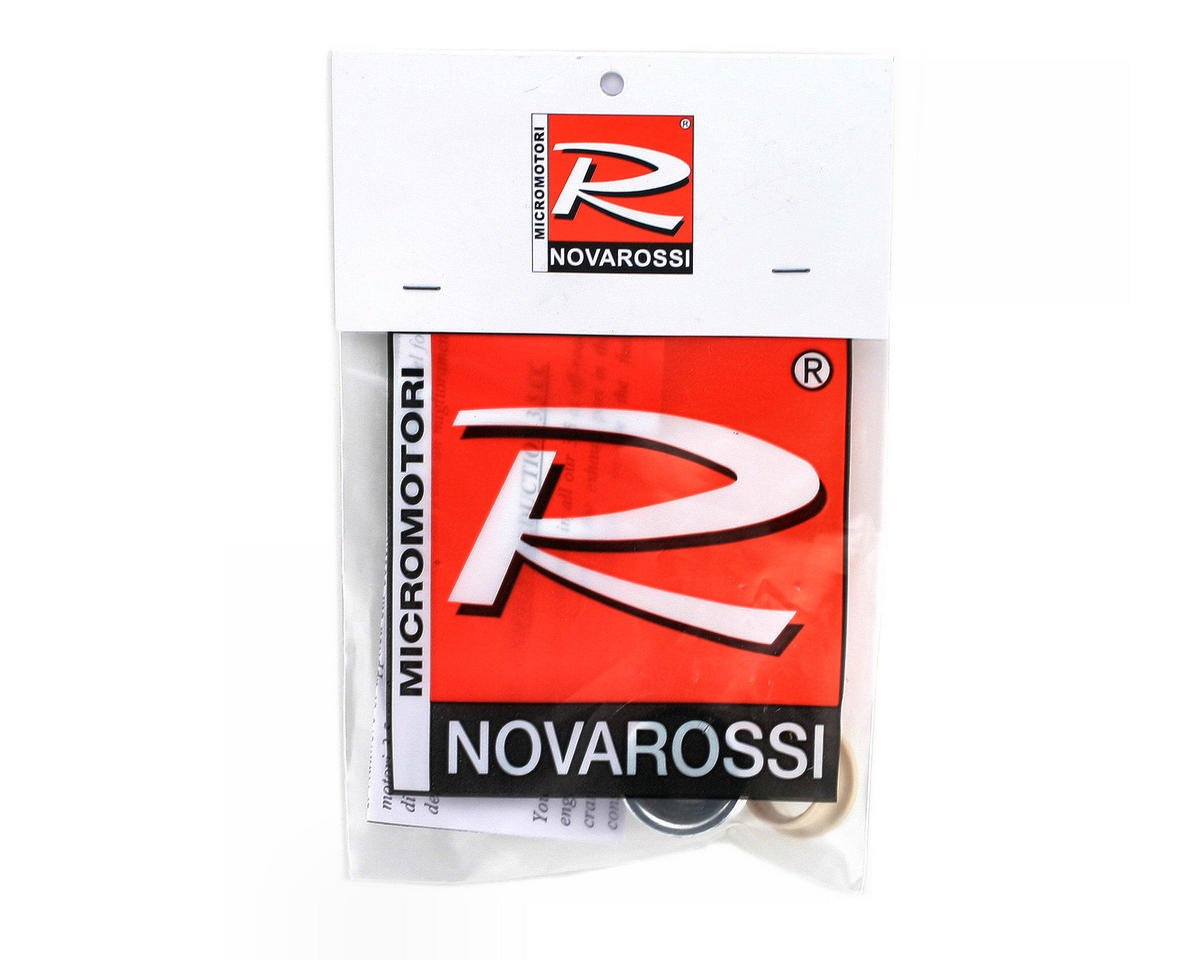 Exhaust Reducer by Novarossi
