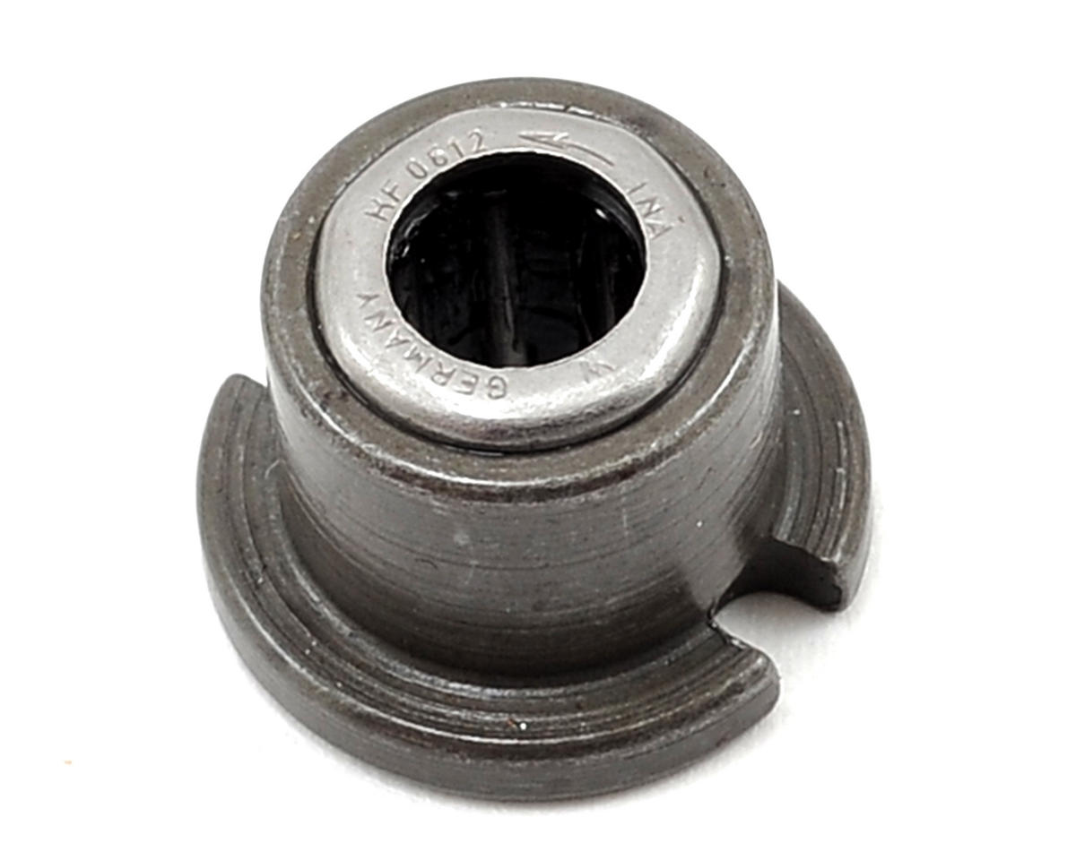 Novarossi Flange Complete w/One Way Bearing