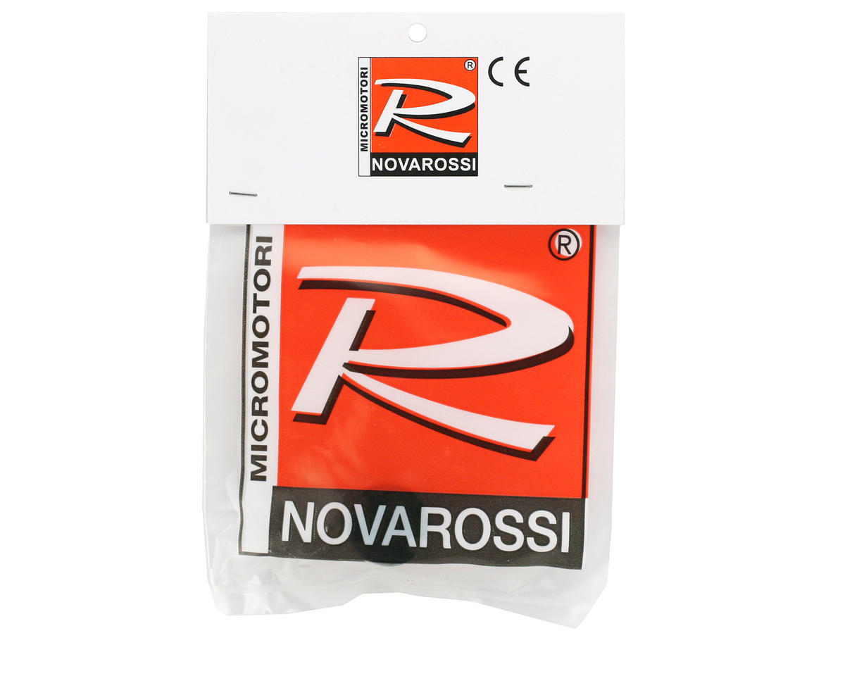 Flange Complete w/One Way Ball Bearing by Novarossi