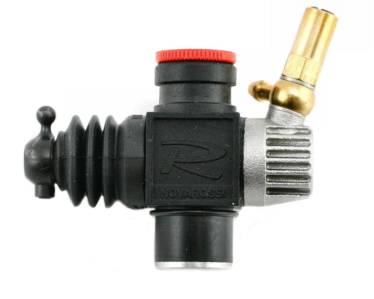 Novarossi .21 8.5mm Carburetor (Plus 21-5)