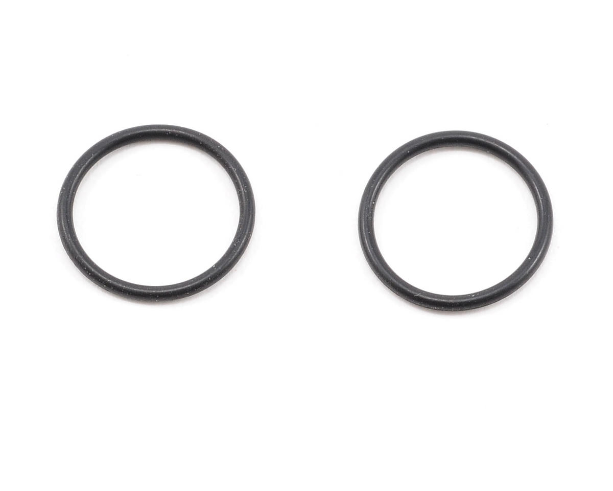 Novarossi 367 Set O-Ring For Reducers (2 Pc)