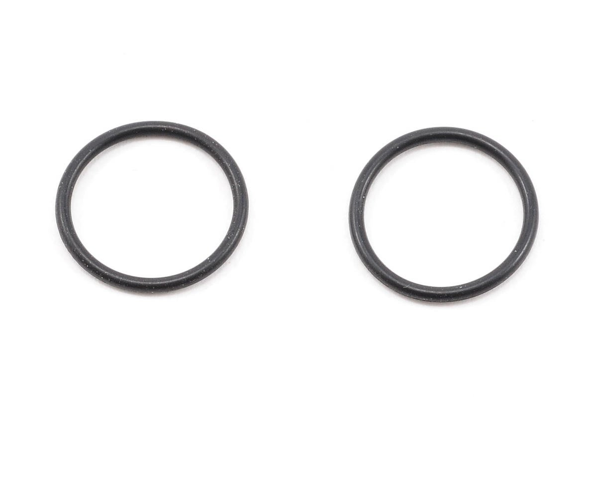 Novarossi 421B Set O-Ring For Reducers (2 Pc)