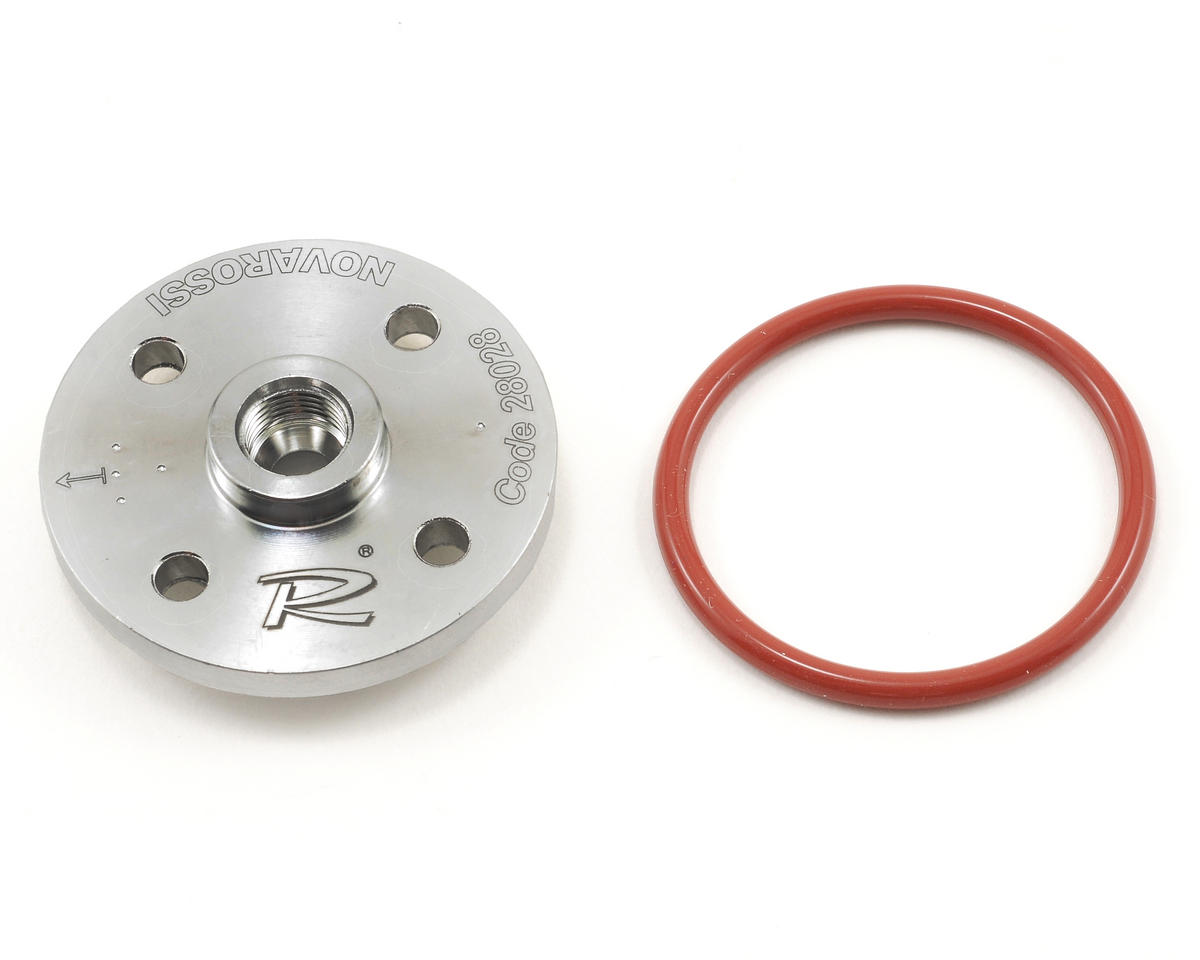 Novarossi Plus 21-4 C Head Button