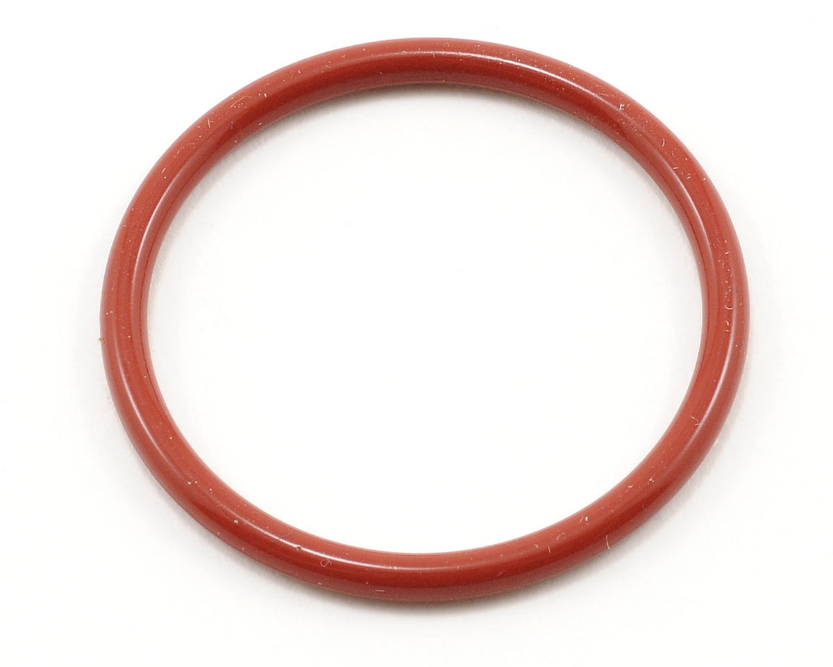 Novarossi Plus 21-4 C Head Gasket O-Ring
