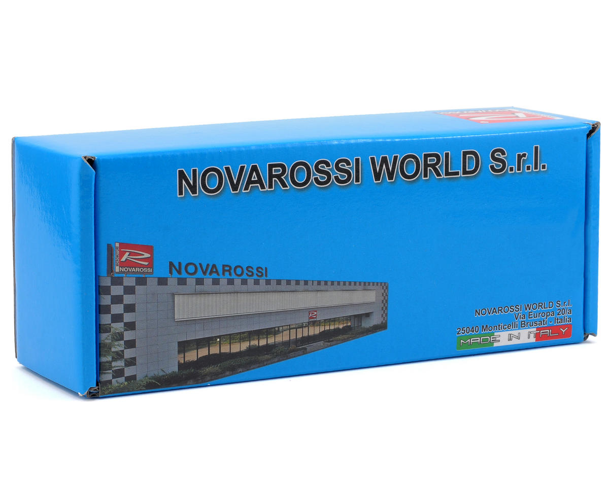 Novarossi EFRA 2096 Off Road Pipe w/Reinforced Stinger