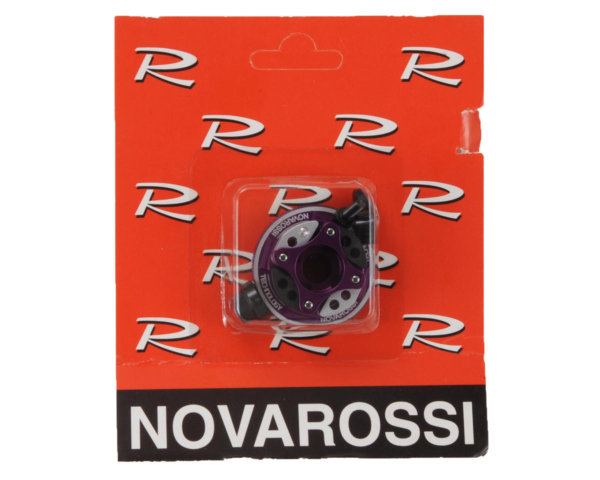 Complete Buggy Clutch by Novarossi