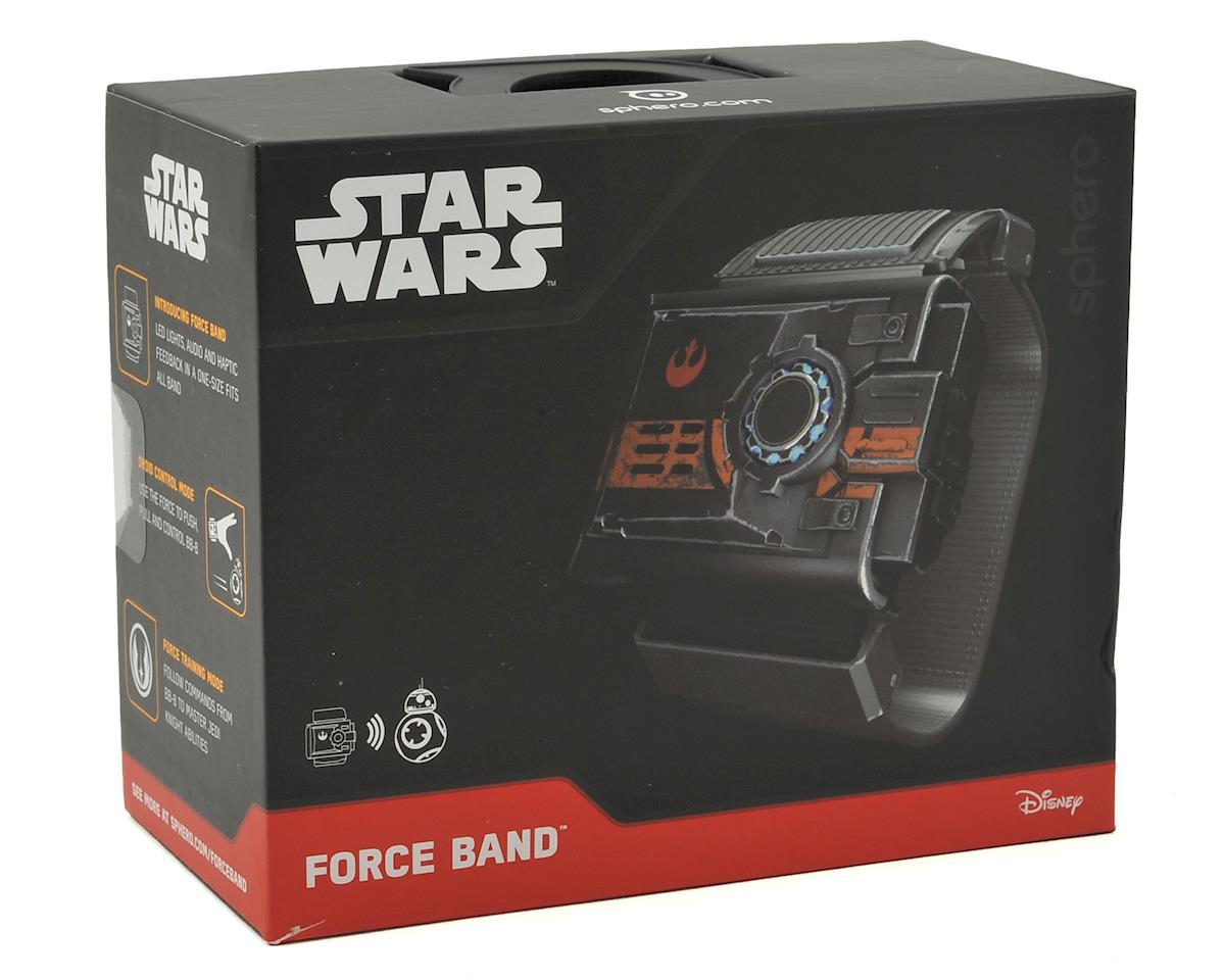 Sphero BB-8 Star Wars Force Band