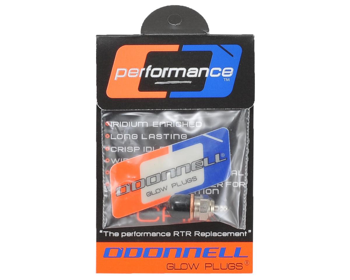 "O'Donnell Orange Performance ""Medium-Hot"" Standard Glow Plug (1)"