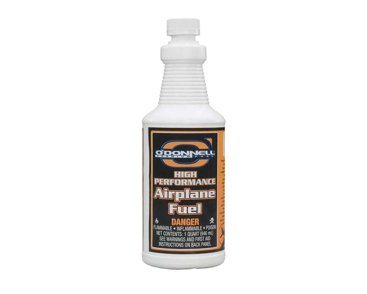 Nitro Airplane Fuel 10% (One Quart)