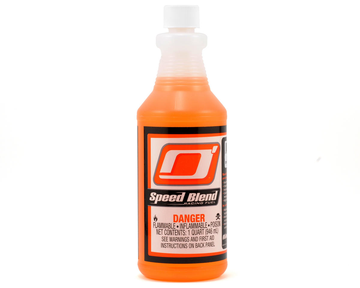 Speed Blend Racing Fuel 25% (One Quart) by O'Donnell