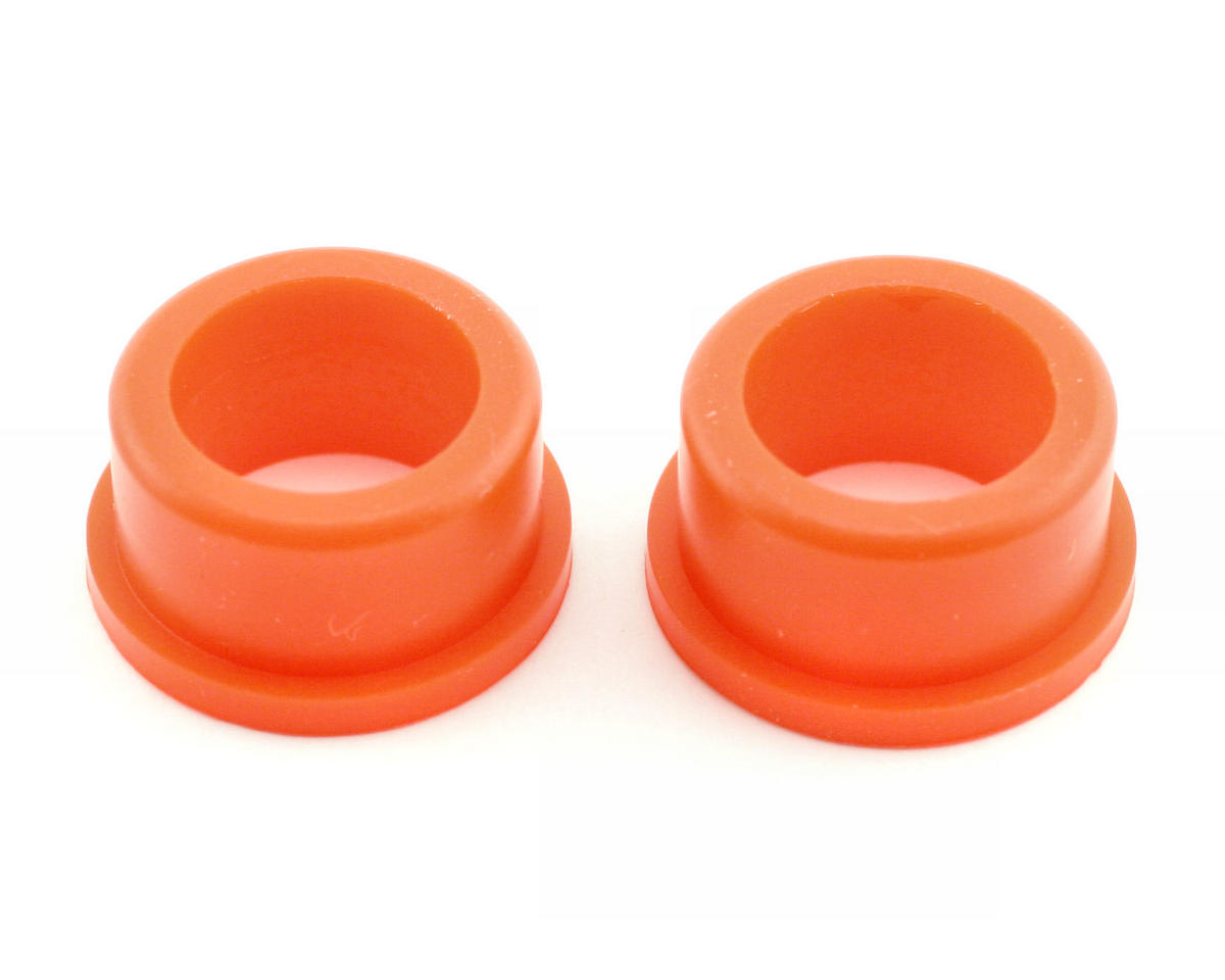 OFNA Red Silicone Seal, Round (2)
