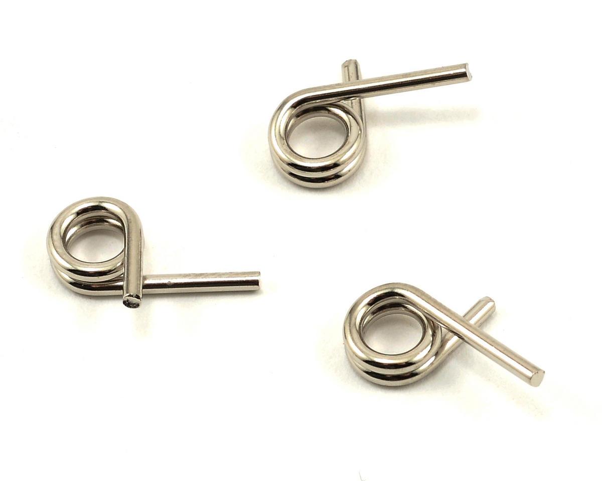 OFNA JLR 1.2 Clutch Spring Set (Silver)