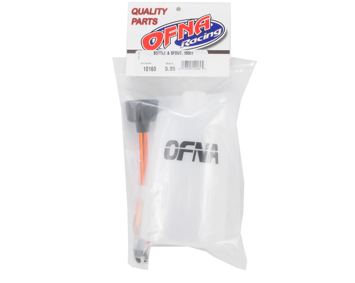 OFNA Fuel Bottle (500cc)