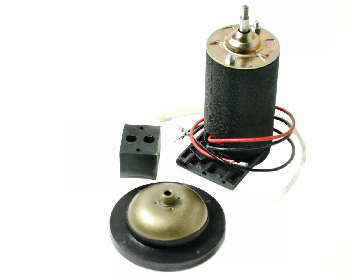 OFNA 1/10 & 1/8 Starter Box w/12V Motor