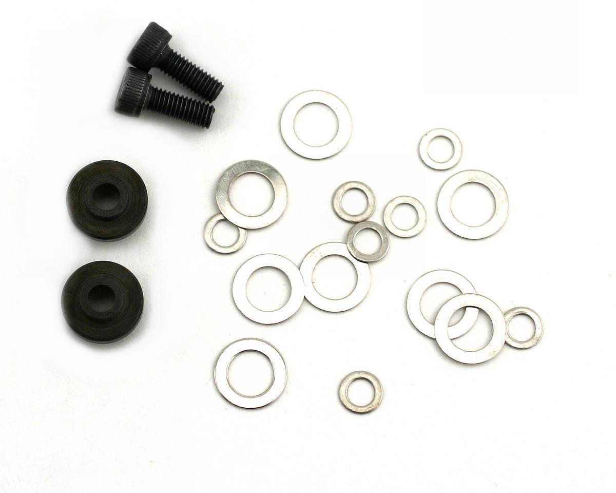 OFNA 1/8 Clutch Bells Shim Kit