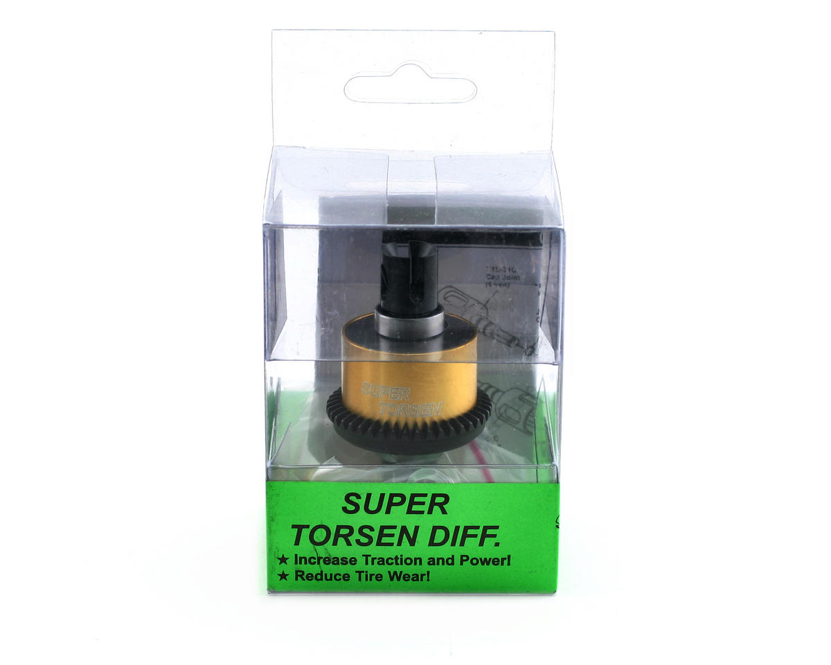 OFNA Super Torsen 43T Front or Rear Differential