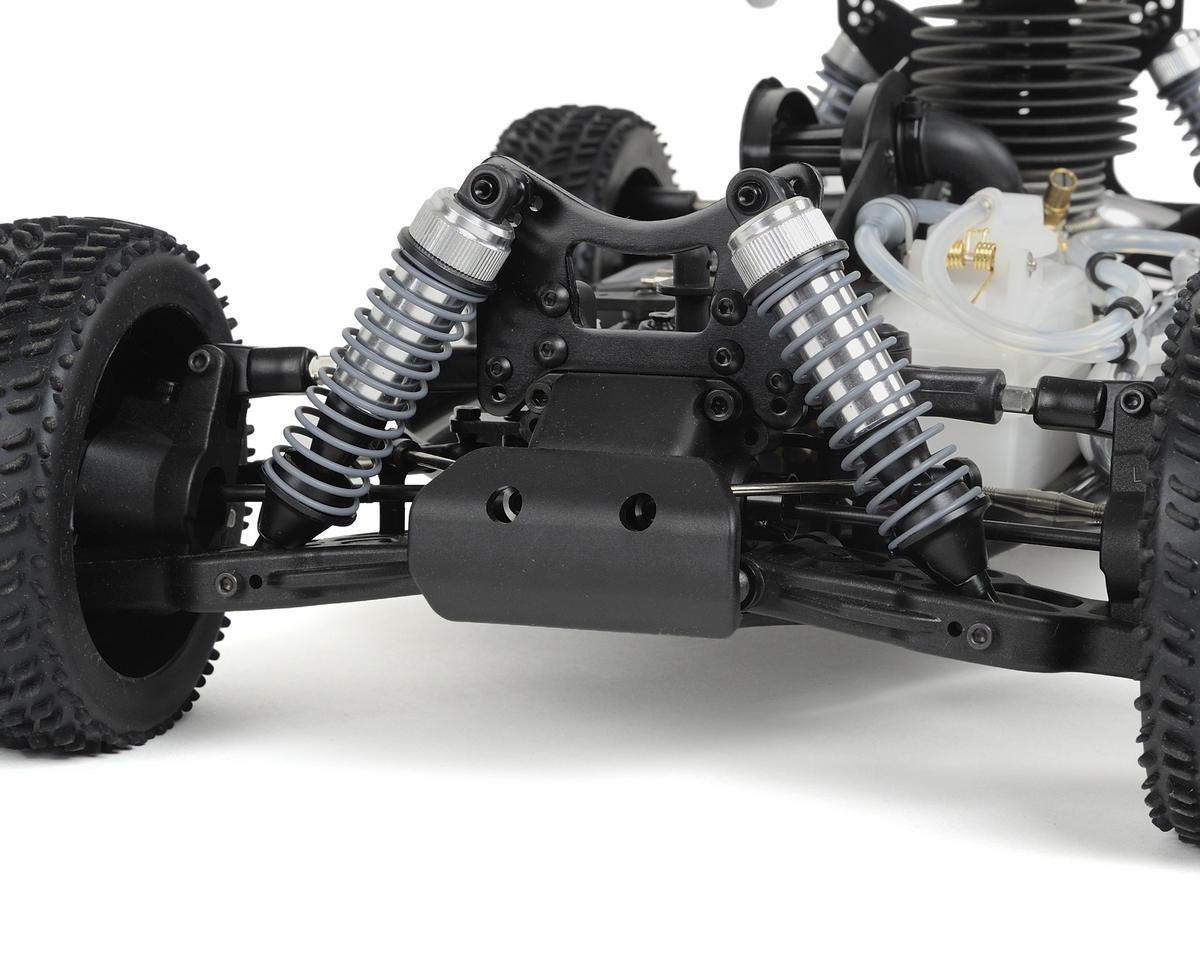 OFNA Hyper 7 TQ Sport RTR 1/8 Off Road Buggy w/2.4Ghz Radio & JL .28 Pull Start