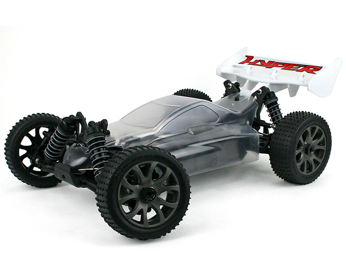 OFNA Hyper Star Electric 1/8 4WD Buggy Kit