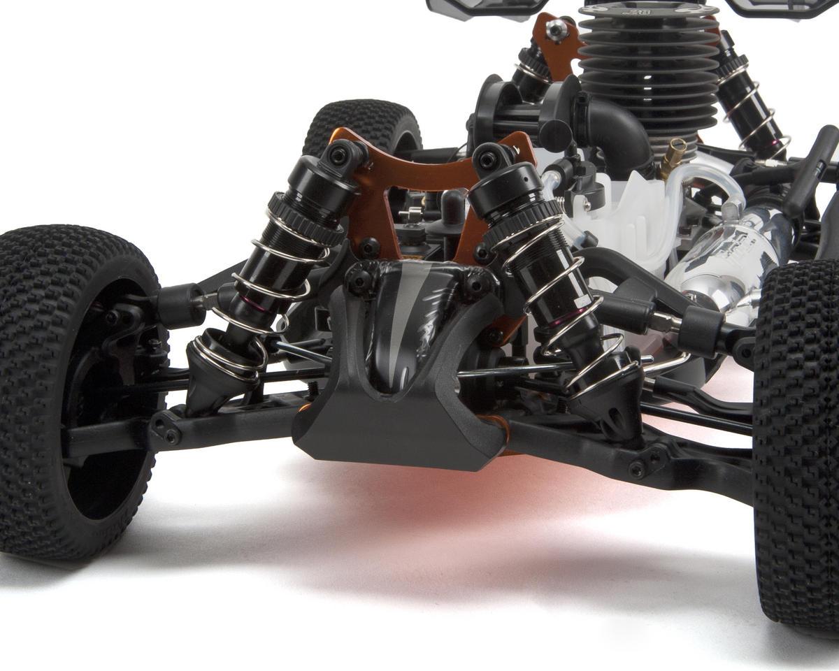 OFNA Hyper SS RTR 1/8 Off Road Buggy w/2.4Ghz Radio & JL .28 Pull Start (Black)