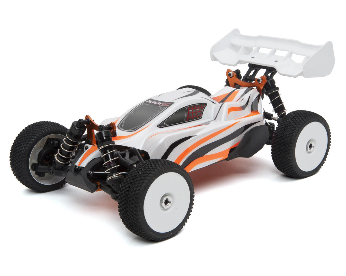 OFNA Hyper SSe RTR 1/8 Electric Off Road Buggy (Orange)