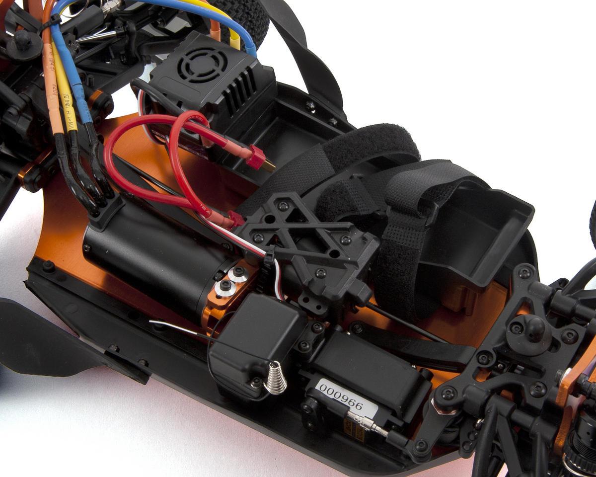 OFNA Hyper SSe RTR 1/8 Electric Off Road Buggy (Blue)