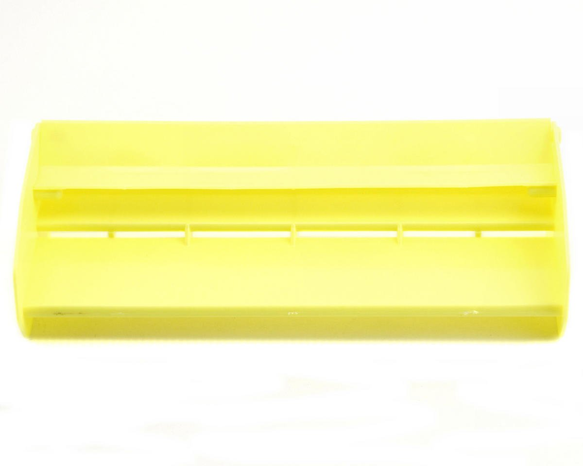 OFNA 1/8 Tri-Level Hard Wing (Yellow)