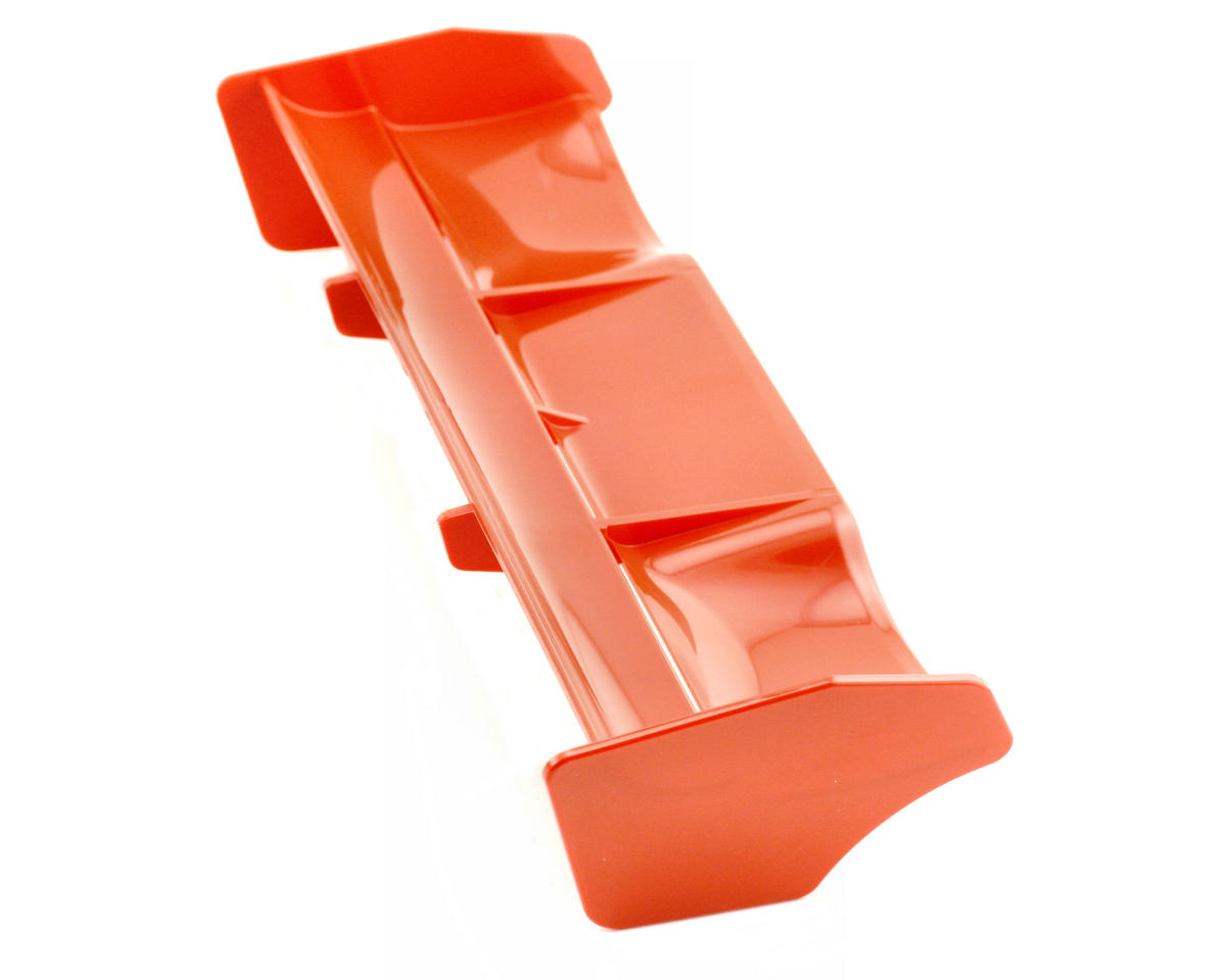 OFNA 1/8 High Downforce Buggy Wing (Red)