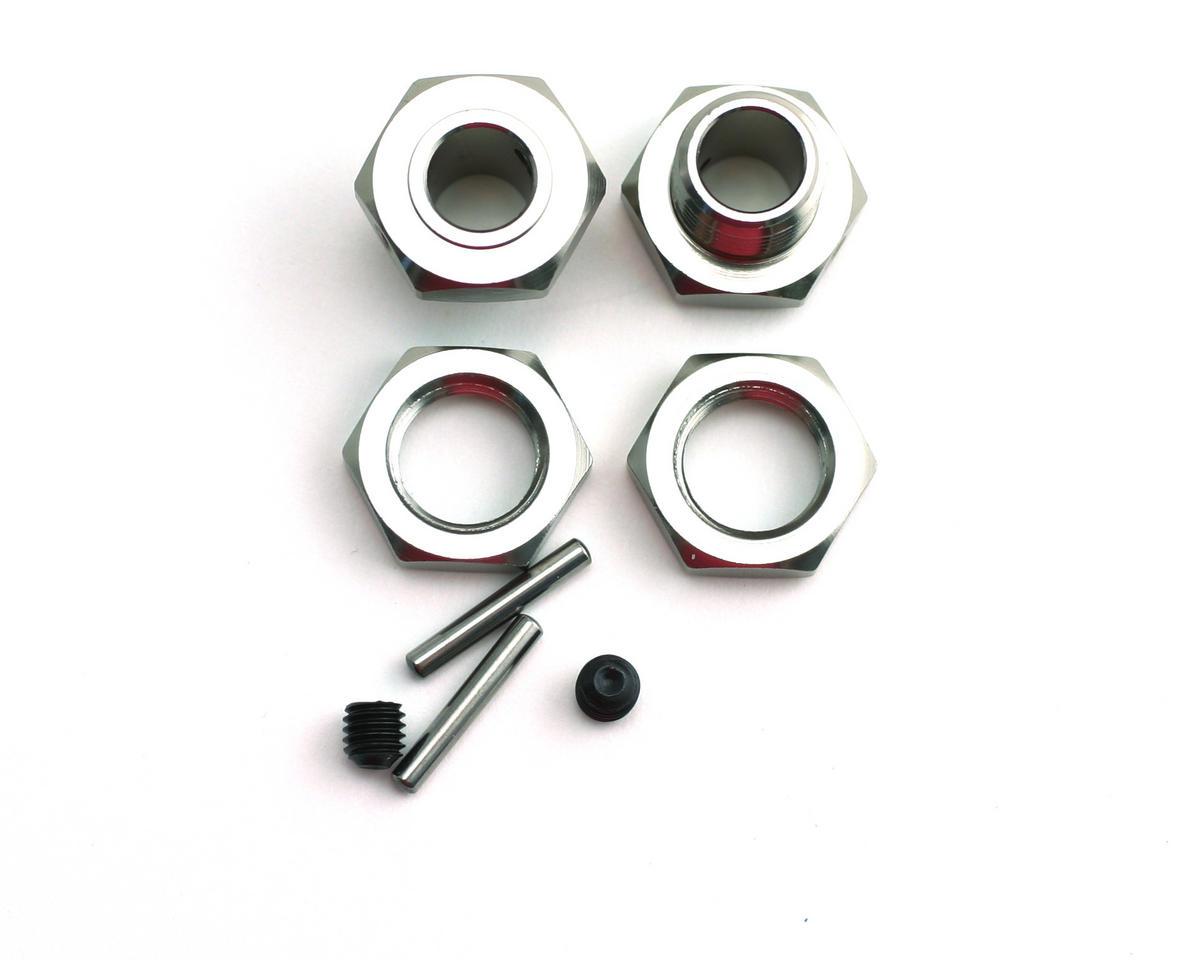 OFNA Wheel Hubs 8x17mm (2)