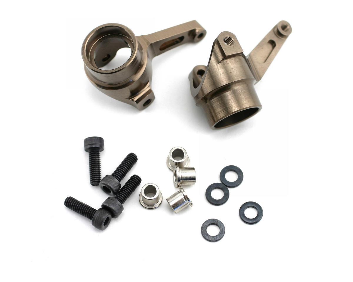 OFNA CNC Aluminum Steering Knuckle (2)